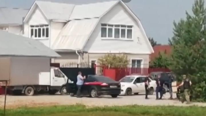Что известно о стрельбе в Ивановской области