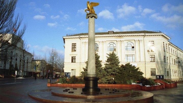 Крым накрывает волна отставок: Разговор с Аксёновым довёл главу Керчи до увольнения