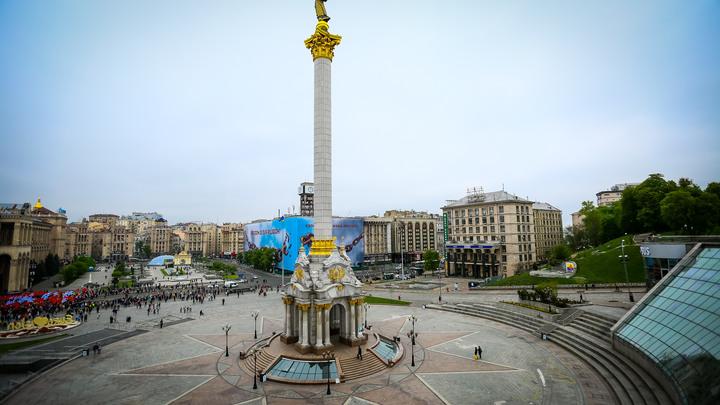 За отрицание российской агрессии киевская хунта хочет сажать на 5 лет