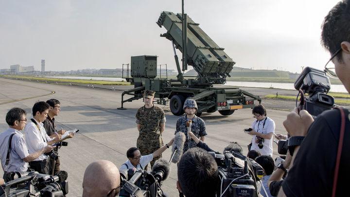 Почему Япония отказала США в размещении ПРО? Сатановский указал на две главные причины