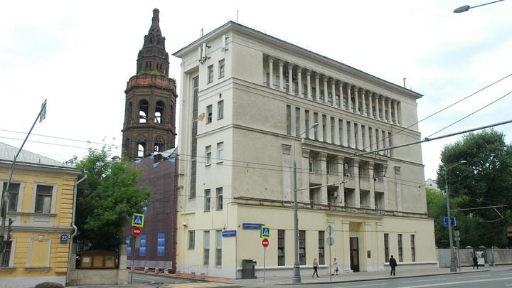 Русская Церковь вернула себе храм XVI века