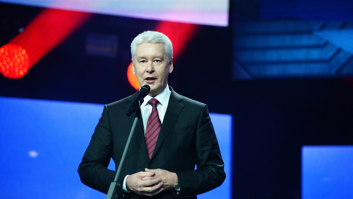 Собянин пообещал окончательно решить вопрос мусорного полигона Малинки