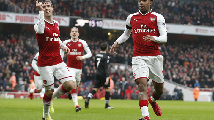 Британцы и на клубном уровне нагнетают обстановку в играх с российскими командами