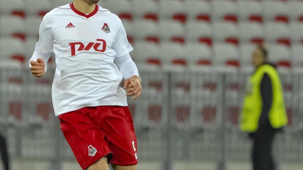 Пейчинович рассчитывает остаться в«Локомотиве»