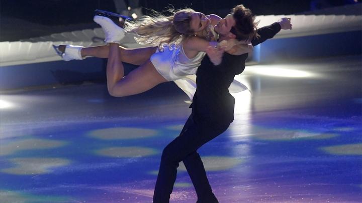 Идём на рекорд: Синицина и Кацалапов взяли четвёртое золото на ЧЕ