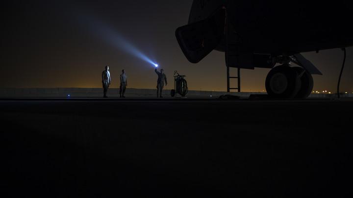 Общего языка не нашли: Американцы уходят из зоны операции в Сирии