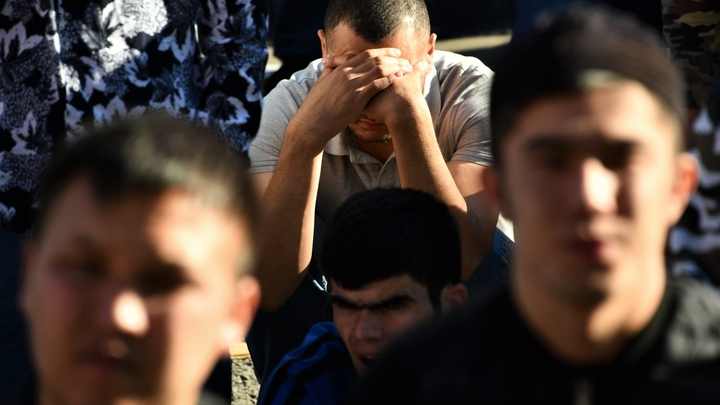 Русских превратят в нацменьшинство? Виктор Мережко раскрыл опасность