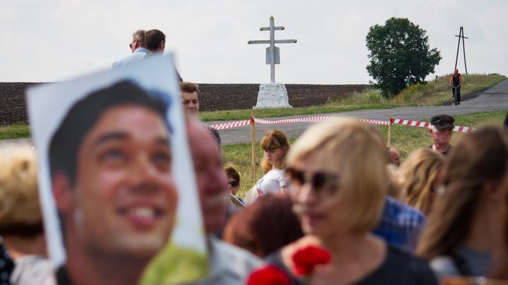 Не выдадут ни при каких обстоятельствах: Стешин пожелал нидерландской прокуратуре успехов в расследовании катастрофы МН17