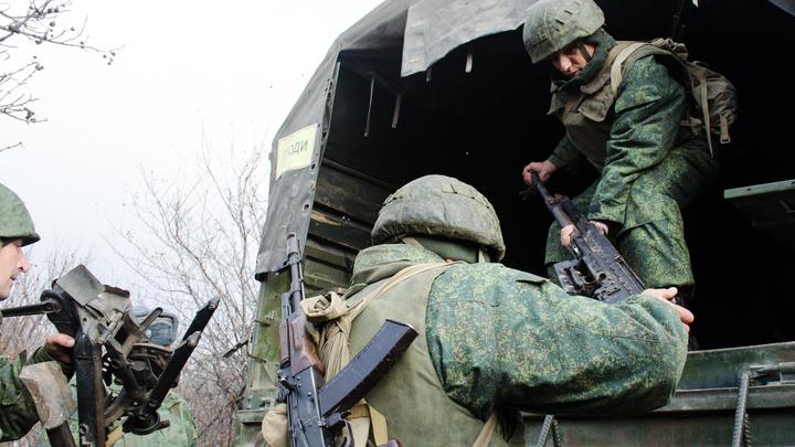 Войска в боевой готовности: В ЛНР выдвинули ультиматум Зеленскому