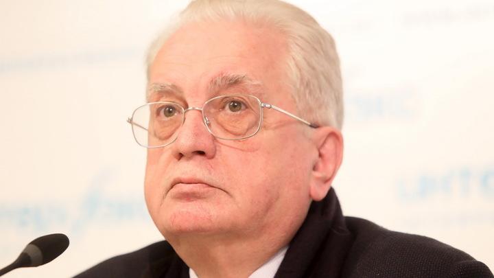 Директор Эрмитажа Пиотровский уступил место в Госдуме Сергею Боярскому