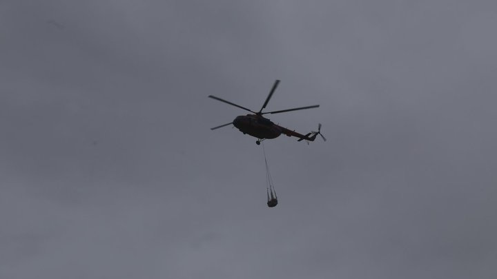 От Азербайджана такого зверства не ожидали: Два члена экипажа сбитого вертолёта погибли