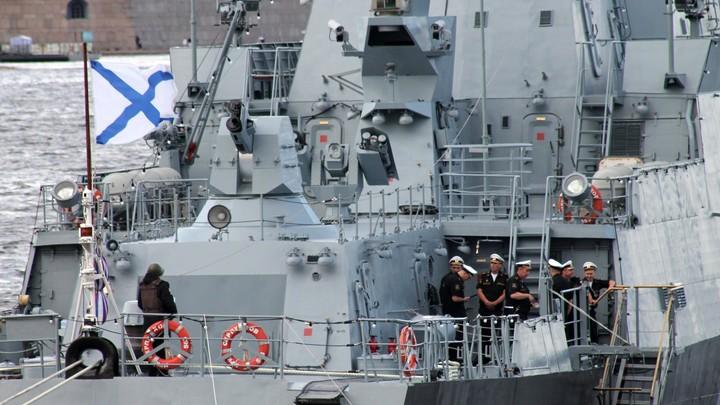 Русский флот довёл Украину до жалобы в ООН. Станут ли слушать?