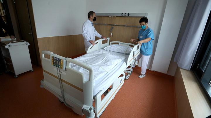 Минздрав НСО объяснил расхождения в статистике по тяжелобольным пациентам