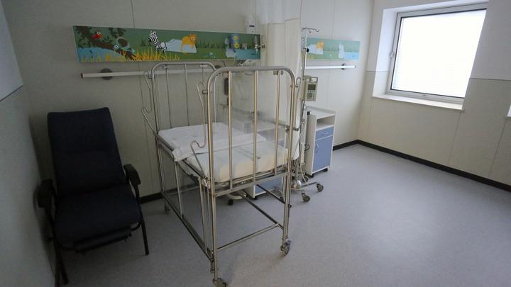Следователи предъявили обвинение медсёстрам детской туберкулёзной больницы