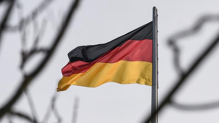 Россия должна знать своё место. Германия начала игру против русских