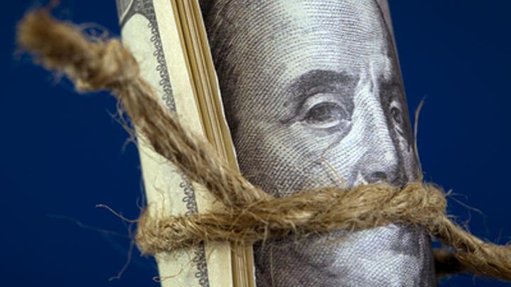 Озвучена средняя сумма дачи взятки в Нижегородской области — 3,1 млн рублей