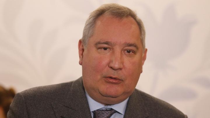 Рогозин откровенно рассказал о работе в Роскосмосе: Мог лишиться кресла