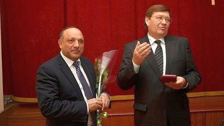 Арест вечного главы Аксайского района: Кто есть кто в сообществе Борзенко и Бабаевых