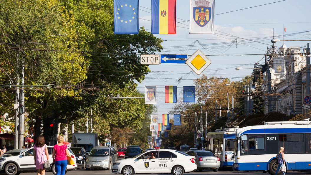 Представителям дома Романовых не дали посетить святыни Молдавии