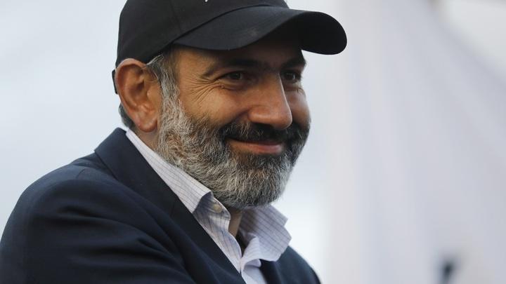 В Армении победил майдан