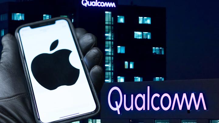 Унижение Apple: Почему гигант сдался на милость Qualcomm