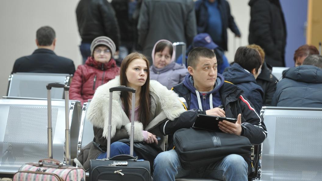 Туроператоры ожидают уменьшения продаж иностранных туров из-за ослабления рубля