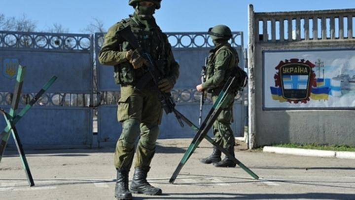 «Молотом» по ВСУ: Украинские каратели подорвались на собственном миномете