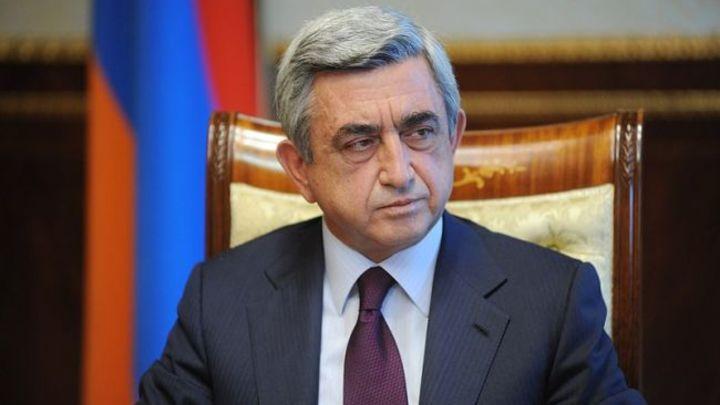 Экс-президент Армении примет участие в предстоящих выборах