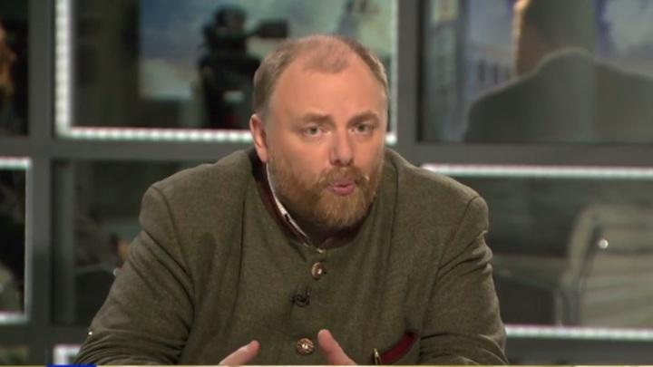 Холмогоров: История повторяется - создателям Матильды стоит напомнить о миллионе зрителей в серых шинелях