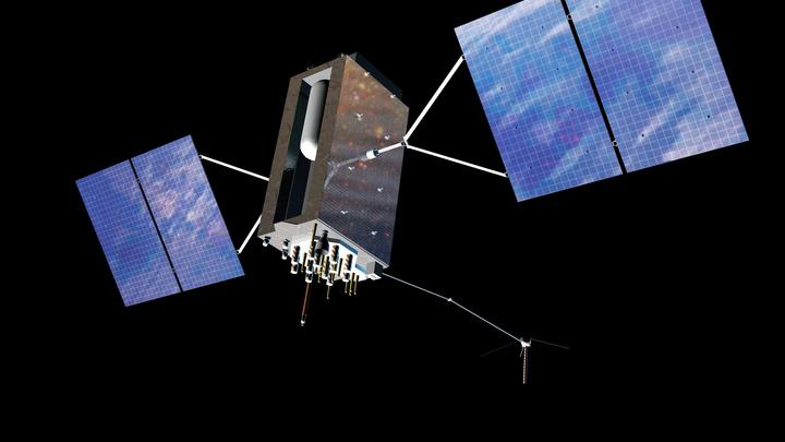 Роскосмос и NASA создадут спецкомиссию из-за утечки воздуха с МКС через дырку в «Союзе»