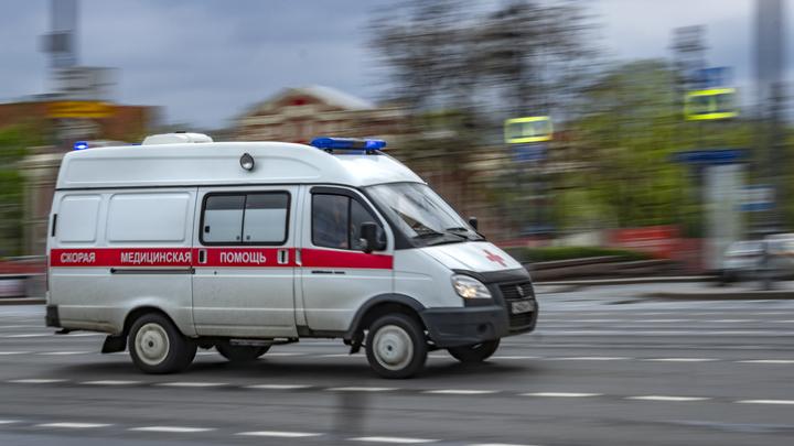 По документам - частный дом: В СК разбираются, отчего загорелся дом престарелых и погибли 10 человек