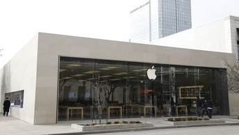 Налетай - не скупись: Apple начала распродажу новых телефонов