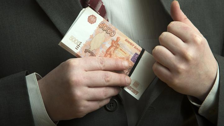 В Ростове-на-Дону двое оперативников угрозыска попались на взятке