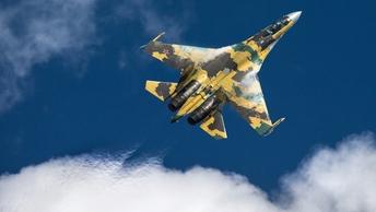 Американские эксперты: Российский Су-35 быстрее и маневреннее, чем F-35