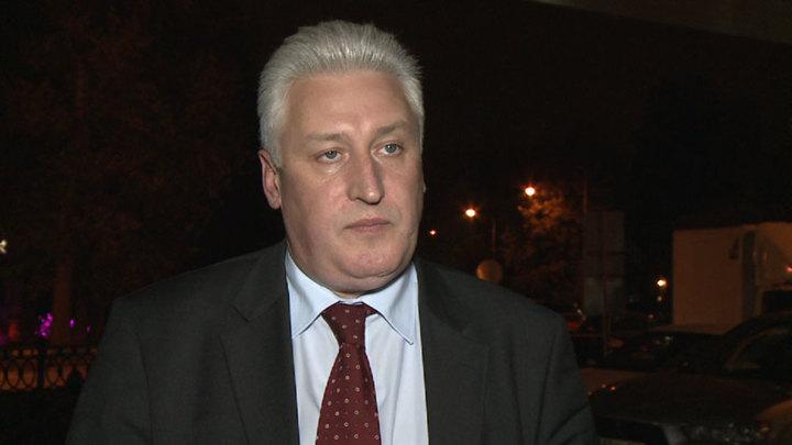 Коротченко: Никаких уроков Великобритания из теракта в Манчестере не извлечет