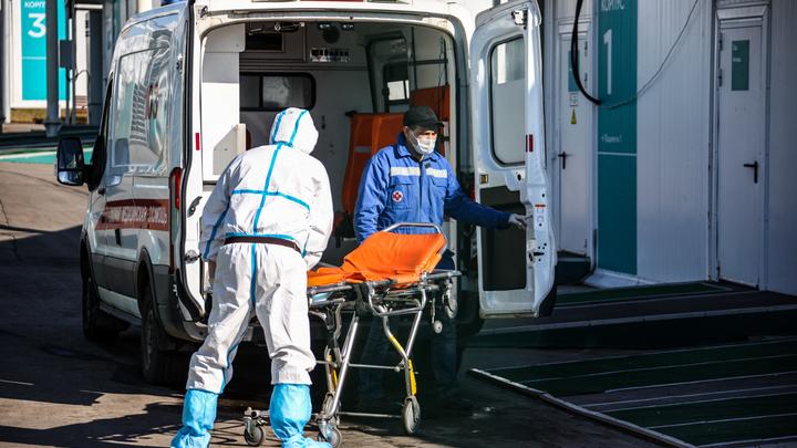 69 новых случаев коронавируса подтверждено во Владимирской области 5 апреля