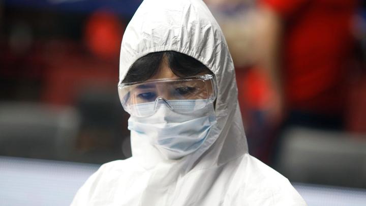 Мариинская больница готова перепрофилироваться под борьбу с коронавирусом: слово за Смольным