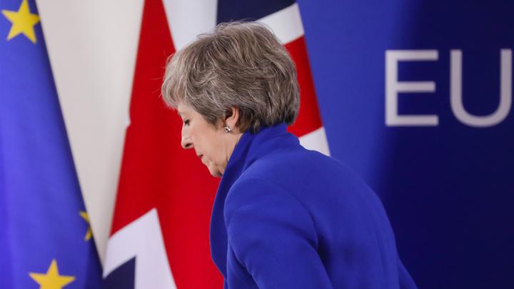 Химатаки в Сирии и обострение в Керчи: Британия пошла ва-банк