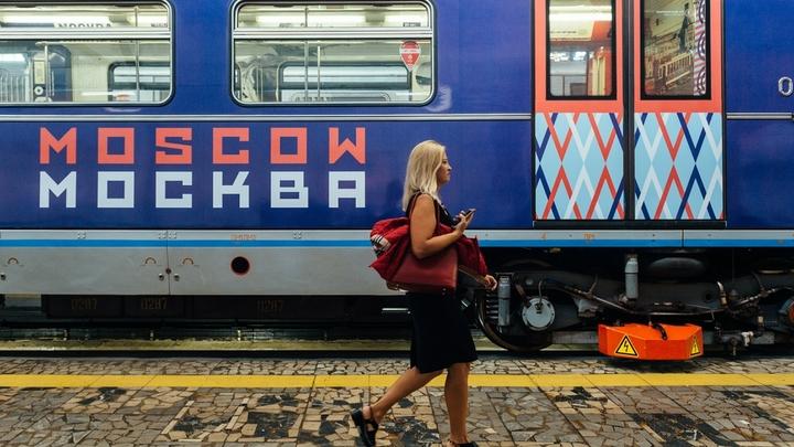 Москвичи дали название третьему пересадочному контуру метро