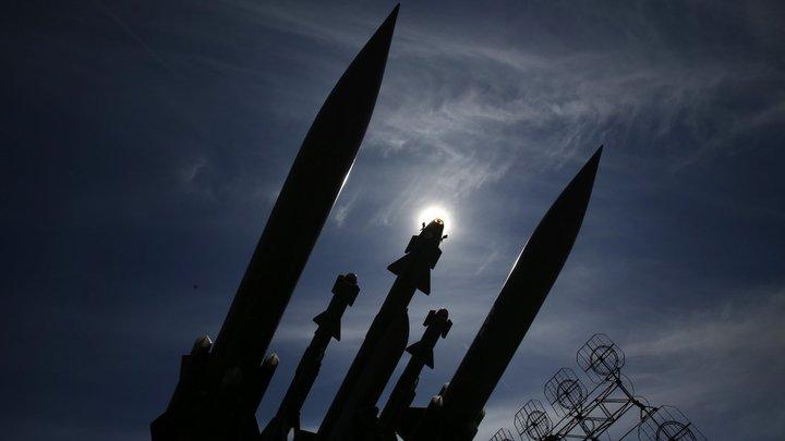 Россия обучит турецких военных правилам обращения с С-400