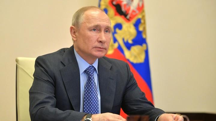 Что-то пошло не так: Путин потребовал перетрясти списки системообразующих предприятий