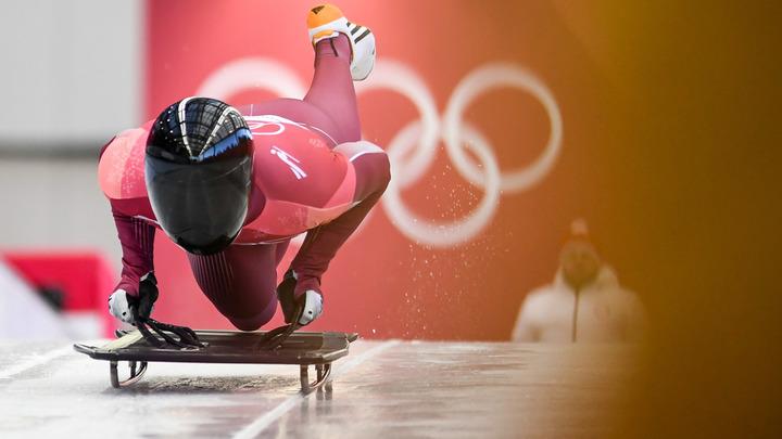Медальный зачет Олимпиады в Пхенчхане: 16 февраля 2018 года