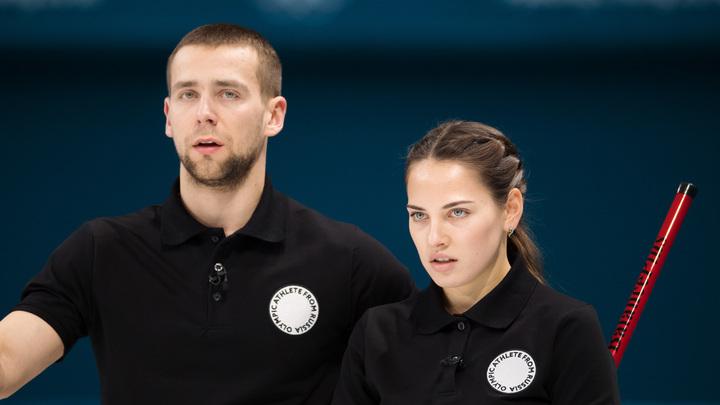 Эта Олимпиада не про спорт - МОК в панике из-за вброса о мельдонии в пробе Крушельницкого