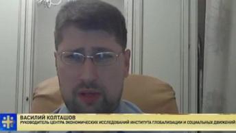 Колташов: Военные и раньше убивали жителей Донбасса, закон о реинтеграции нужен лично Порошенко