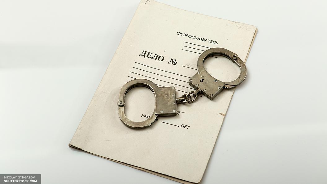 Замгубернатора Курской области подозревается вовзяточничестве— СКР