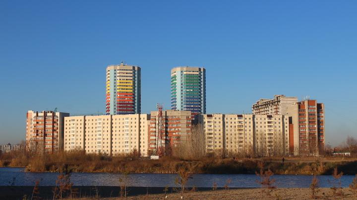 В Новосибирске зафиксирован рост цен на вторичное жильё в апреле 2021 года