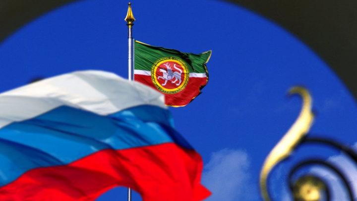 Шовинистам вопреки: Татарстан проголосовал за Путина