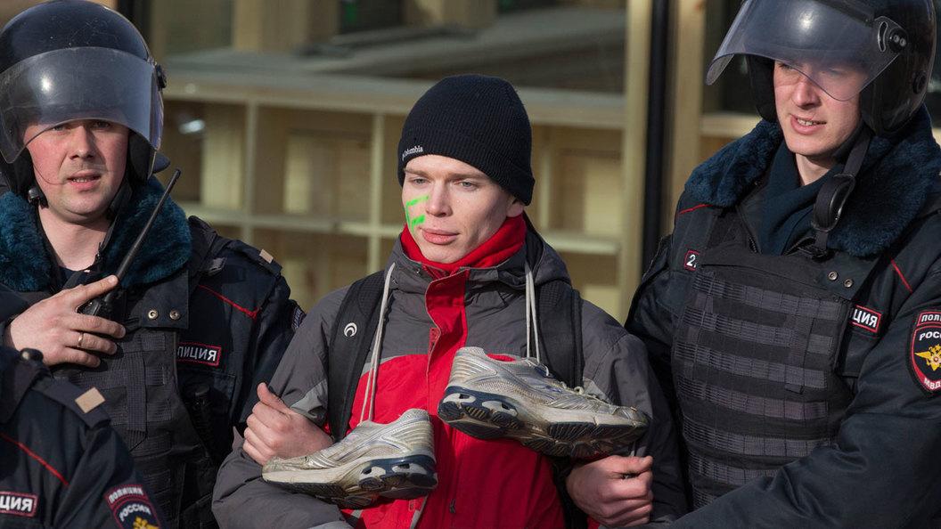 Леонид Решетников: Оппозиции не хватает массы более сознательных и образованных людей