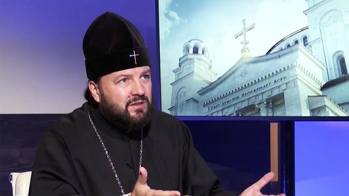 Архиепископ Владикавказский и Аланский Леонид: Мы – русские. Нам ничего не страшно