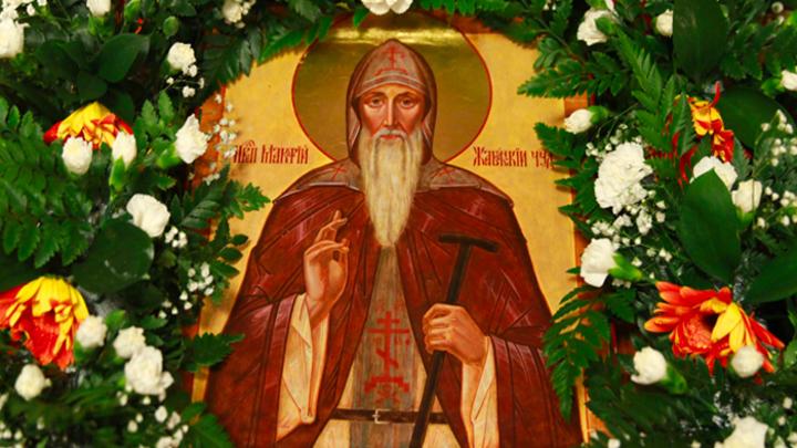 Преподобный Макарий Жабынский, Белёвский чудотворец. Православный календарь на 4 февраля
